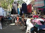 Gypsy Market every Wednesday